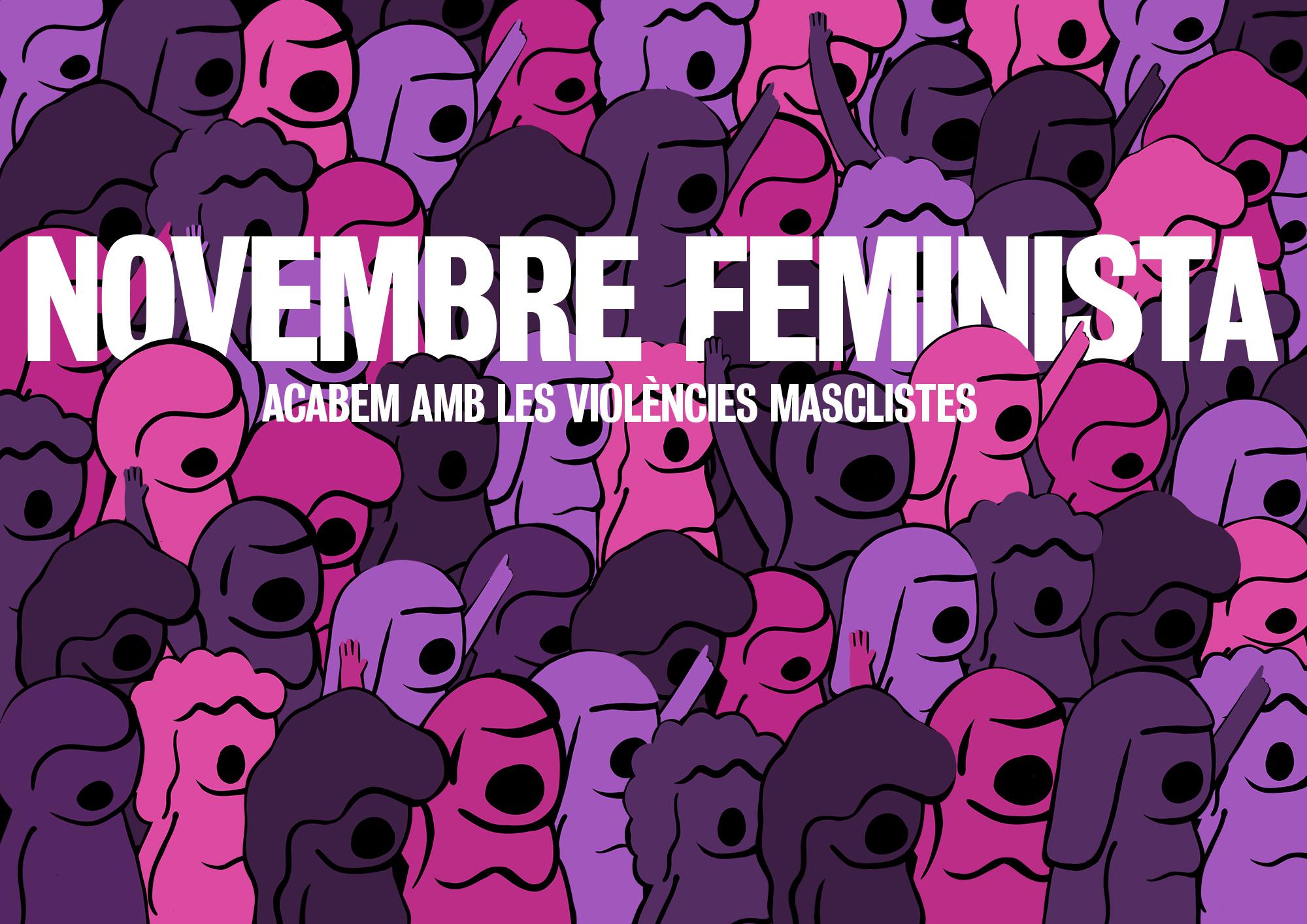 Novembre Feminista