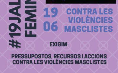 19J Alerta Feminista