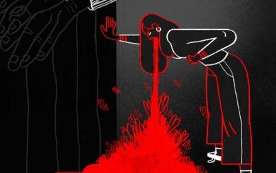 SANT VIOLENTÍ. L'amor romàntic mata i la justícia remata