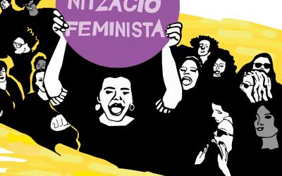 Accions 25N Catalunya