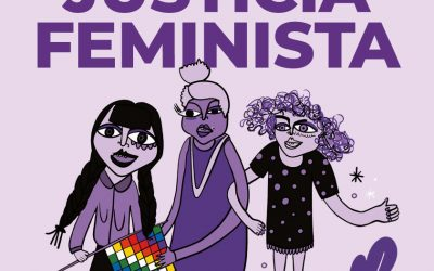 El 22 de novembre el Moviment Feminista convoca una cadena per denunciar les violències masclistes i la justícia patriarcal