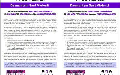 Sant Violentí 2019