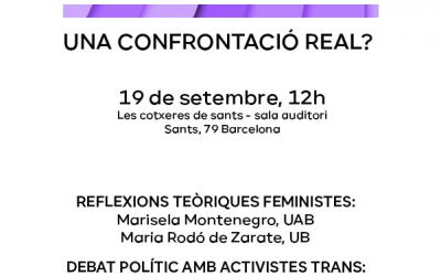 Teoria queer versus feminismes. Una confrontació real?