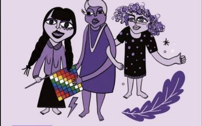 Cadena Feminista a Ocata