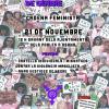 Osona 25N 2020 Cadena Feminista