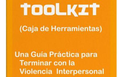 Toolkit. Una guia pràctica per acabar amb la violència interpersonal